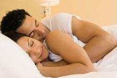 Mau Jadi Pasangan Bahagia? Lakukan 10 Hal Ini Sebelum Tidur