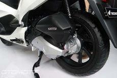 All-New PCX 150 Pakai Mesin Vario 150