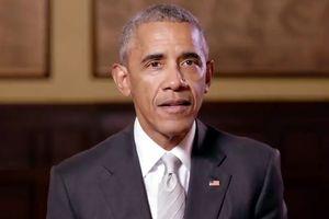 Wajar Saja kalau Obama Suka Makan Pepes...