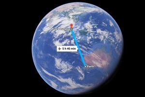 Terdengar Suara Ledakan, Pesawat AirAsia Berguncang Hebat di Udara