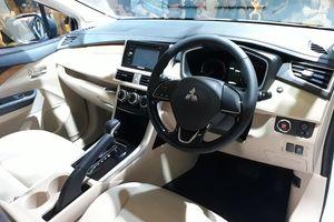 Begini Interior 'MPV Murah' Mitsubishi