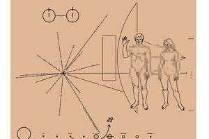 Setelah Mengirim Peta Bumi ke Antariksa, Kini Astronom Ini Menyesal