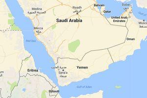 Pemberontak Yaman Tembakkan Rudal ke Arab Saudi, Apa yang Terjadi?