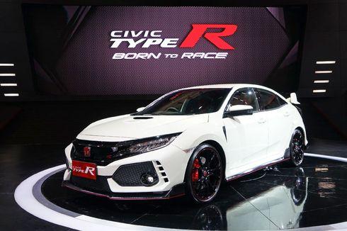 Honda Indonesia Masih Buka Pesanan Civic Type-R