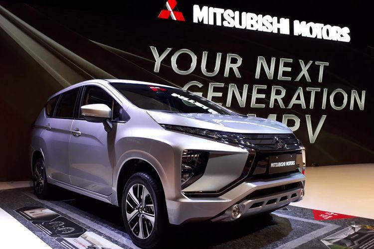 Toyota Sebut Expander Sebatas Level Mobilio