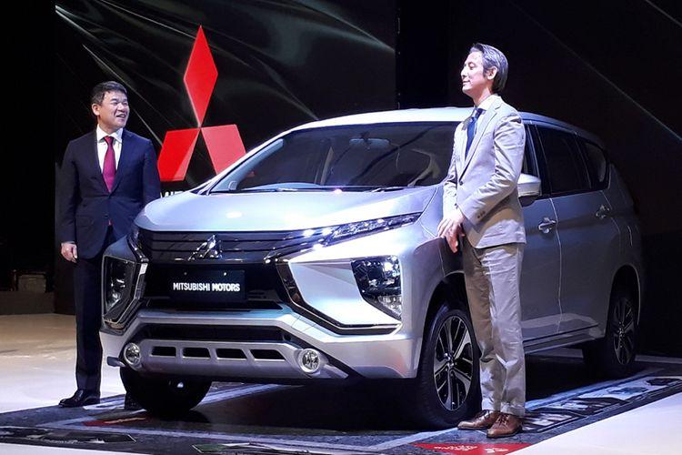 Estimasi Daya Mesin Mitsubishi Expander