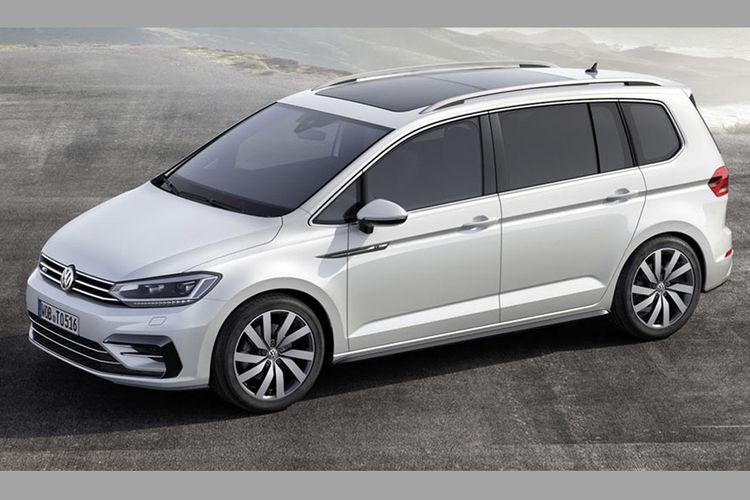 Permalink to Cukup Satu Produk Untuk Gantikan Beberapa MPV Volkswagen