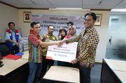 Pertamina Kucurkan Dana Kemitraan Rp 7,4 Miliar untuk Petani Kentang
