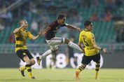 Borussia Dortmund Taklukkan AC Milan di China