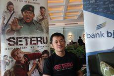 Garap Film dari Kemenhan, Hanung Bramantyo Mendapat Amanah