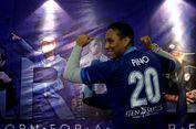 Arema Resmi Rekrut 'Marquee Player' Asal Kolombia, Juan Pablo Pino