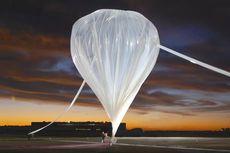 Demi Sains, Perusahaan Ini Kirim Sandwich Ayam ke Stratosfer