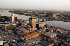ISIS Ledakkan Bom Bunuh Diri di Gerai Es Krim di Baghdad, 8 Tewas