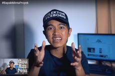 Guyon Santai di YouTube, Kaesang Jawab Pertanyaan Masalah