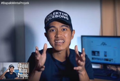 Vlog 'Lucu-lucuan' yang Menyuburkan Sikap Kritis