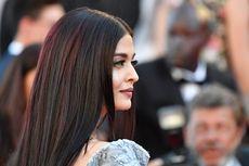 Aishwarya Rai Memukau di Festival Film Cannes