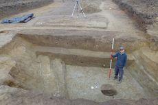 Terungkap, Jejak Kejayaan Romawi di Dataran Inggris