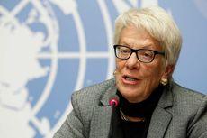 Luapkan Protes ke DK PBB, Ketua Panel Kejahatan Perang Suriah Mundur