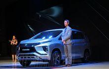 Alasan Mitsubishi Expander Pakai Penggerak Roda Depan