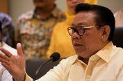 Kerja DPR Tak Optimal, Agung Laksono Minta Pembangunan Gedung Baru Ditunda