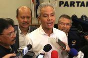 Usung Ganjar di Pilkada Jateng, Ini Pertimbangan Demokrat
