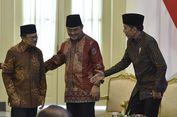 Tak Perlu Rapat, Ketum ICMI Resmi Dukung Jokowi Dua Periode
