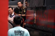 Pengacara Sebut Nyawa Ahok Terancam jika Ditahan di LP Cipinang