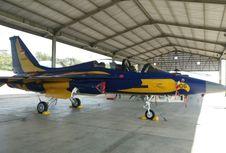 3 Pesawat Tempur Golden Eagle Meriahkan Perayaan HUT RI di Kupang