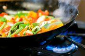 Cara Memasak untuk Menjaga Kandungan Gizi Alami Makanan
