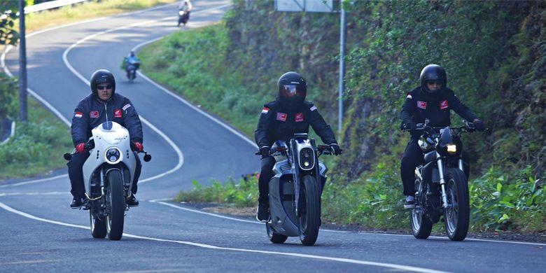 Honda Dream Ride Project 2017