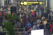 AP II Sebut 381 'Delay' di Bandara Soekarno-Hatta Bisa Ditoleransi