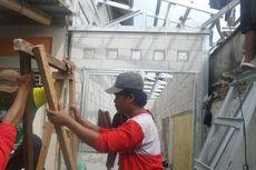 Selama Ramadhan, Jam Kerja Petugas Bedah Rumah Ikuti PNS