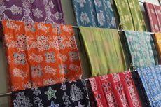 Batik Gonggong, Ciri Khas Tanjungpinang dengan Sentuhan Pekalongan