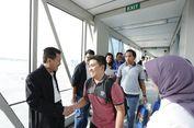 Mudik Nyaman Nasabah BRI dengan Garuda Indonesia