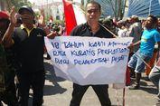 Masalah Belum Dibahas Tuntas, Eks Pejuang Timtim Ingin Bertemu Jokowi