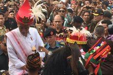 5 Berita Populer Nusantara: Jokowi