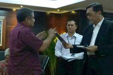 Menunggu Langkah Tegas Menteri Luhut soal Pencemaran Laut Timor