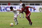 Saddil-Asnawi Harus Fokus bersama Timnas U-22 meski Didaftarkan ke Piala AFF