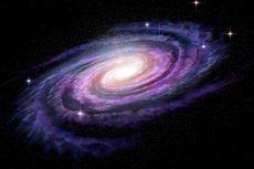 Kita Semua Terbuat dari Bintang, Ini Penjelasannya