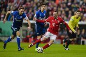 Bonucci Pergi, Juventus Gaet Bek Timnas Jerman dari Schalke