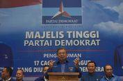 Akankah 'Kemesraan' PDI-P dan Demokrat di Pilkada 2018 Berlanjut hingga 2019?