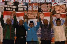 Jelang Pilkada, Pemuda Kalbar Deklarasi Kampanye Anti SARA