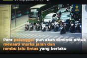 Kapan Jakarta Terapkan Tilang Elektronik?