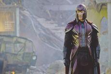 Michael Fassbender Kembali Jadi Magneto dalam
