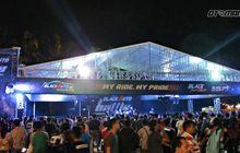 BlackAuto Battle Siap Riuhkan Surabaya