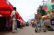 Penataan Tanah Abang ala Anies-Sandiaga yang Disebut-sebut untuk Bantu Jokowi...