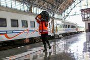 Sekarang Naik Kereta Api Bisa 'Check In' Melalui E-Boarding Pass