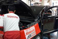 Cara Dapat Oli Gratis Jelang Akhir Tahun di Auto2000