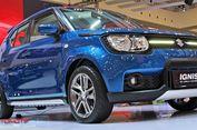Ignis Dongkrak Penjualan Suzuki
