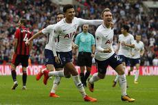 Jadwal Siaran Langsung Akhir Pekan Ini, Derbi London Arsenal Vs Tottenham